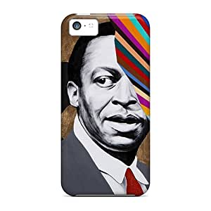 Cute Appearance Covers/Igj44434efYV Ian Johnson Cases For Iphone 5c