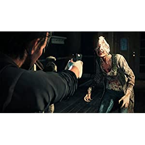 41MUBc5pAjL. SS300  - The-Evil-Within-2-PC