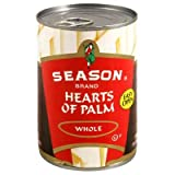 Seasons Heart Of Palm Whl Can