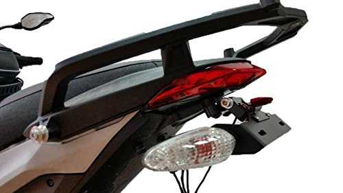 Hypermotard Led Tail Light - 7