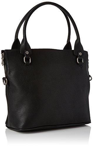 London Black Top Fly Jace583fly handle black Women's Bag BwwUza