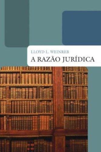 A Razão Jurídica