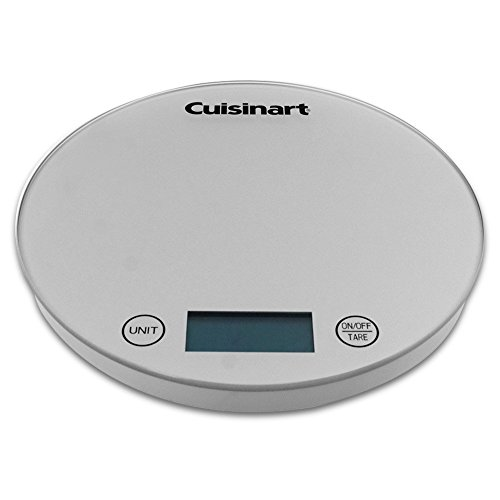 Cuisinart DigiPad Digital Kitchen Silver
