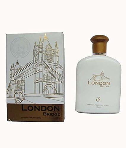 Buy Cls London Bridge Perfume For Men 100ml Online At Low Prices In