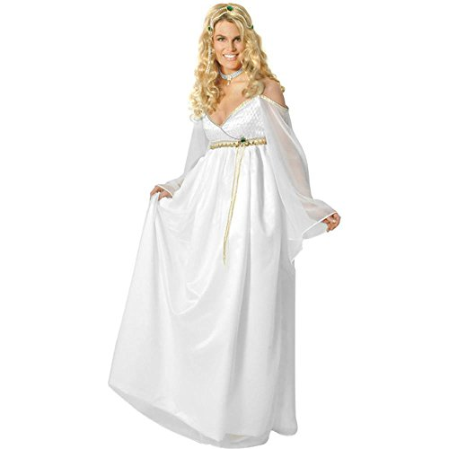 Helen Of Troy Adult Costume (Size: Large)