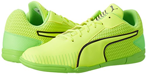 Gecko Pour Puma puma scurit Homme 02 Jaune 365 Football Noir Jaune De Chaussures Ct vert wExqYPCH