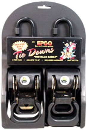 Epco Inc, 415 48'' Retractable Transom Marine Tie Down