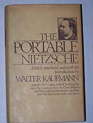 Portable Nietzsche (Viking Portable Library)
