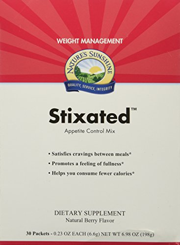 Mix Control - Stixated Appetite Control Mix