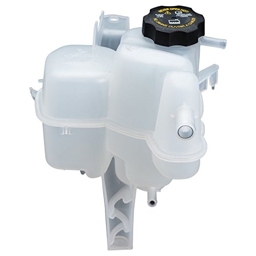 Coolant Tank Reservoir for Escape Mariner Tribute fits FO3014107 (G-flex Radiator Hose Kit)
