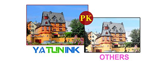 YATUNINK # 564XL 1 Pack Printer Head Plus 5 Pack Ink Cartridges For Photosmart C309 C310 C410 C510 B209 B210 B110c by Yatunink (Image #5)