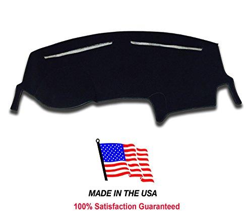 (2011-2015 Chrysler 300 Dash Covers Mat Pad Carpet CR66)