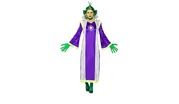 Disfraz Marciano M-L: Amazon.es: Juguetes y juegos