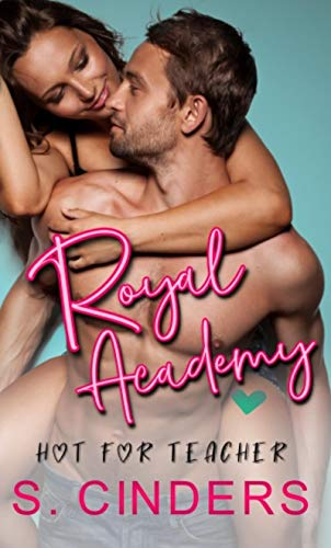 Free – Royal Academy: Complete Series
