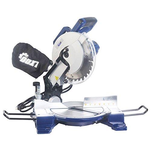 bosch 10 sliding miter saw - 2