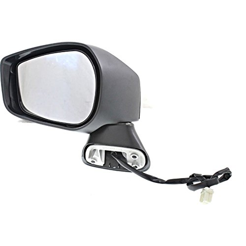 Brz Driver Side Mirror Subaru Replacement Driver Side