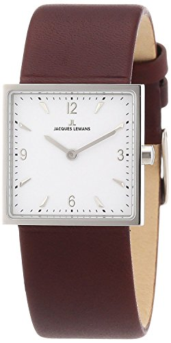 Jacques Lemans DC-116A Case Mineral Women's Watch
