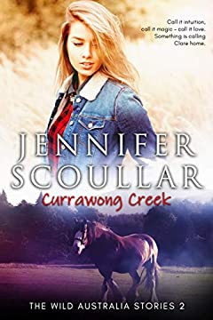 Currawong Creek (The Wild Australia Stories Book 2)
