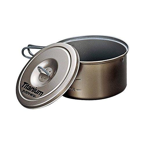 Evernew ECA424 Titanium Ns Pot 1.9 L