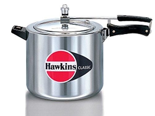 10 litre pressure cooker - 8