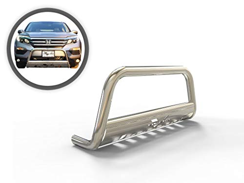 VANGUARD VGUBG-1212-1190SS Bumper Guard
