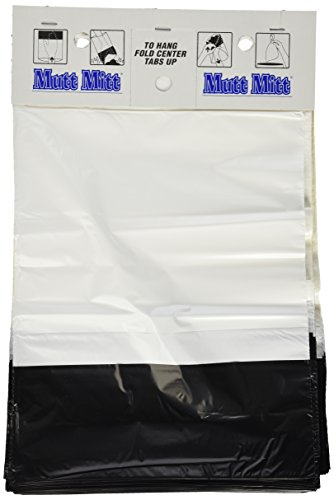 Mutt Mitt 2 ply hanger 800 count product image