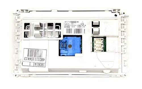Platino Potencia Domino - Programa para lavadora Laden: Amazon.es ...