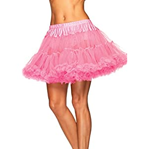 Leg Avenue Women's Petticoat Dress