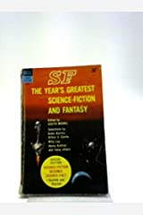 SF: The Year's Greatest Science-Fiction and Fantasy Paperback