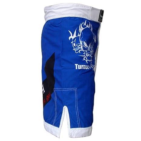 TurnerMAX MMA Shorts Grappling combatiente de la Jaula Trunks