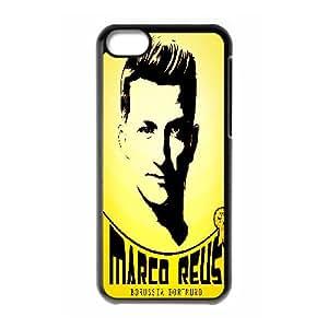 Davis SP Cool Iphone CASE Marco Reus 11 Cover Case For iPhone 5C LL29R3220