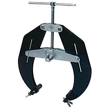 Image of Home Improvements Sumner Manufacturing 781170 Ultra Clamp, 5' to 12', Steel/Stainless Steel