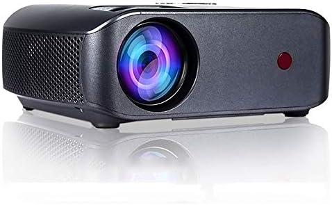 Mini proyector LED portátil Full HD 1080P proyector de Video ...