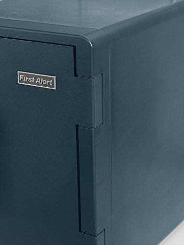 First Alert 2092DF Waterproof and Fire-Resistant Digital Safe, 1.31 Cubic Feet by First Alert (Image #5)