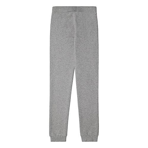 Heather Pantalones Niñas para Esprit Grey Dark Gris 201 XgnP4xxqw7