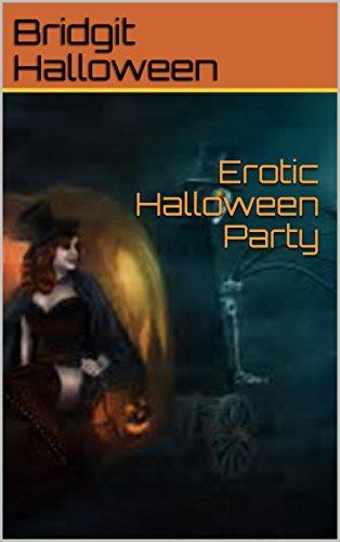 Erotic Halloween Party]()