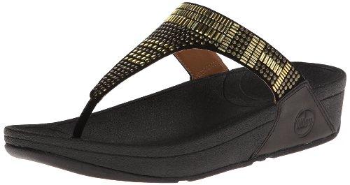 Mujer Aztec Fitflop Negro Sandalias Para Chada black KIxxqP0