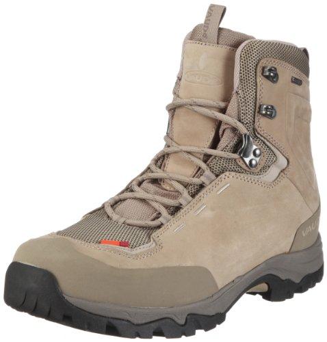VAUDE Men's Arakan Sympatex Mid muddy (Size: 41) half boots