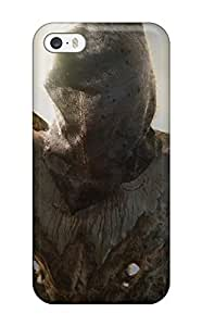 Anna Paul Carter Case Cover Protector Specially Made For Iphone 5/5s Hellblade