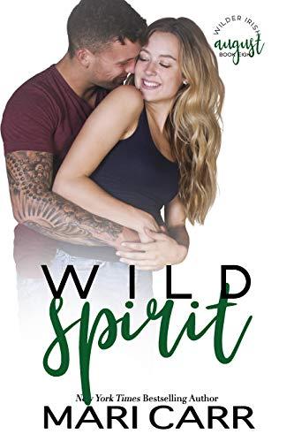 Wild Spirit: A Single Dad Romance (Wilder Irish Book 8)