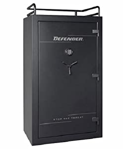 Winchester Defender 44 Gun Safe Review