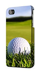 S0068 Golf Case Cover for Iphone 5 5s
