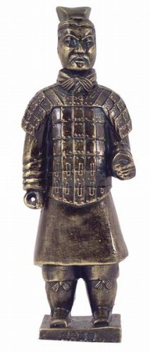 Famous Qin Dynasty Terracotta Warrior Reproduction A