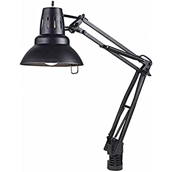 Electrix 2246 Led R Led Clamp On Task Light With 45 Quot Reach