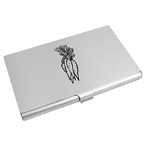 CH00004219 Azeeda 'Carrots' Holder Card Card Business Card Holder 'Carrots' Credit Business Wallet Azeeda OUxn7wqOg6