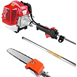 Amazon.com: Gowe Pincel 52 cc Heavy Duty 5 in1 ...