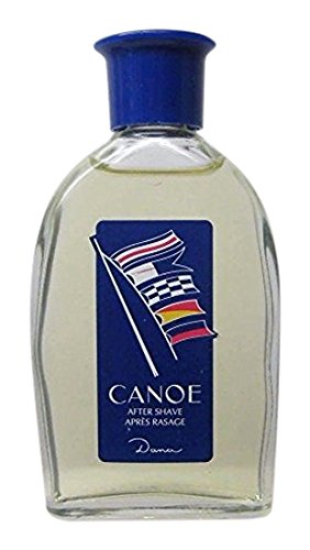 Dana Canoe for Men 2.0 oz. Aftershave Splash
