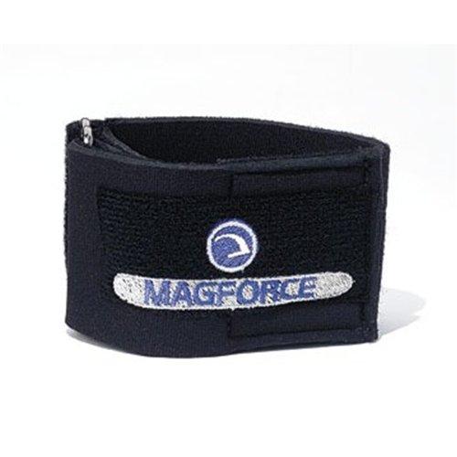 Ebonite Mag Force Flexible Wrist Support by Ebonite
