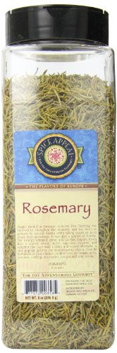 Veal Stew - Spice Appeal Rosemary Seasoning, 8 Ounce