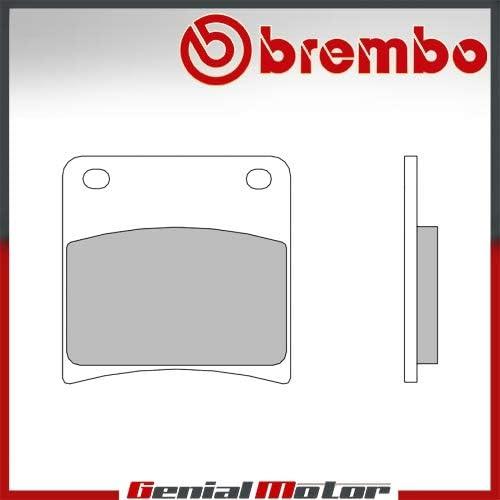 Brembo 07SU13.06 Plaquettes de frein arri/ère pour VX 800 1990  1993